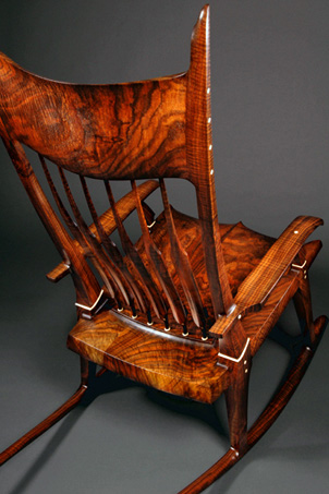 The Art of Creating Fine Wood Furniture - SparkFire, Inc.