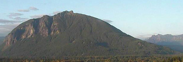 Mount Si - North Bend, Washington